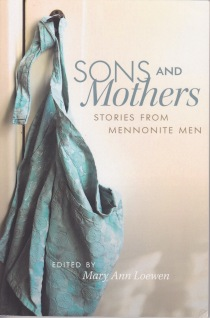 Sons and Mothers cover
